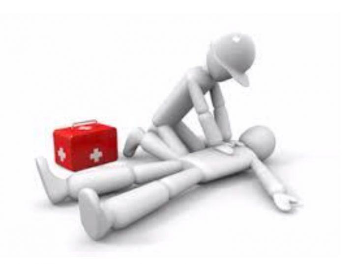 HLTAID001 Provide cardiopulmonary resuscitation 1⁄2 Day Course